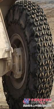 大型车间专门制作轮胎保护链-装载机破碎锤