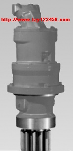 MC900T提梁机力士乐减速机配件维修
