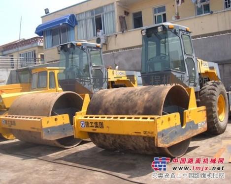 供应↗淮南二手徐工压路机↖≡↗安庆二手挖掘机↖