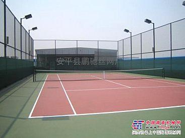 体育场围网安装,羽毛球场围网订购