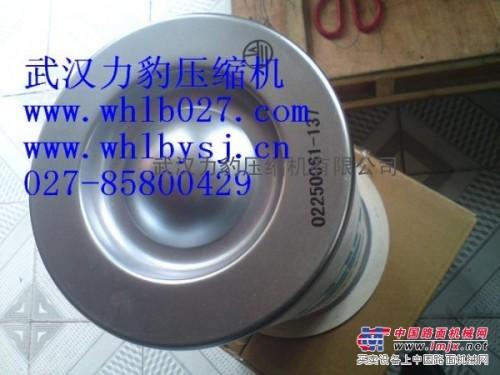 供应250034-112寿力螺杆机油细分离器