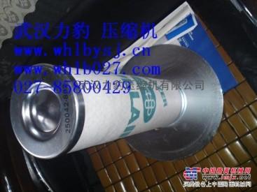 供应02250061-138寿力螺杆机油细分离器