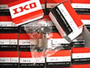 天津博瑞亨供应进口滚针轴承TA1015ZIKO
