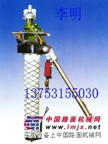 供应北京新华光锚杆钻机