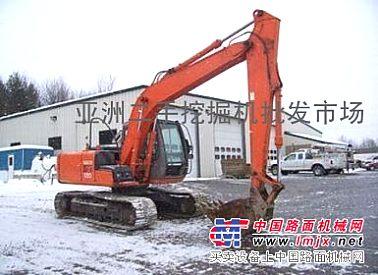 供应二手挖土机价格
