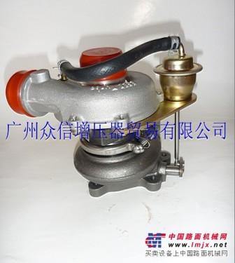 供应东风皮卡、4JB1增压器