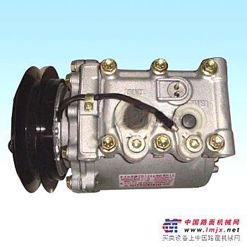 供应神钢挖掘机空调压缩机-沃尔沃挖掘机空调压缩机