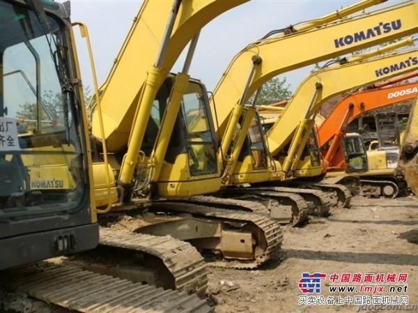 南京二手挖掘机市场价格 南京二手挖掘机 【推荐】