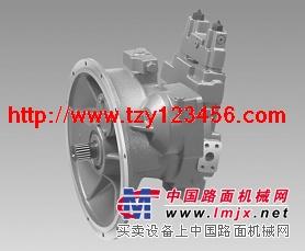 维修住友挖掘机力士乐A8VO55液压泵配件