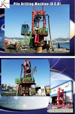 供应韩国R.C.D反循环钻机