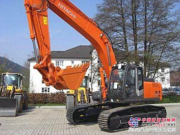 福津二手挖掘机专卖--二手日立挖掘机买卖市场