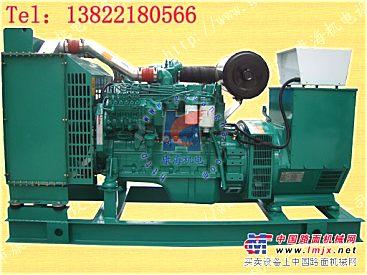 广州厂家直销柴油发电机组