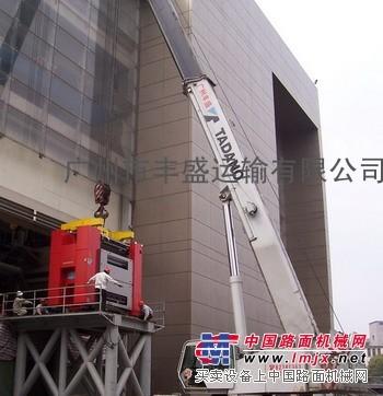 出租50吨110吨220吨300吨汽车吊/吊车/吊机