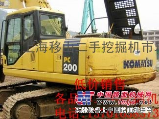 广州二手挖掘机买卖市场-二手挖掘机新报价