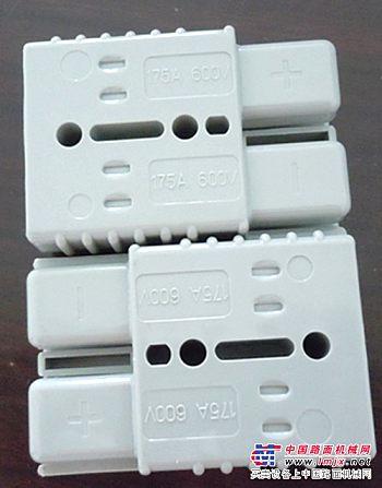 充电插头/叉车充电插座/160A/320A