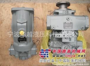 维修混凝土搅拌运输车A4VTG90油泵、马达、减速机及销售
