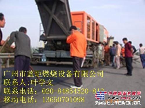 供应沥青路面综合修补车/广东专业生产沥青路面加热设备