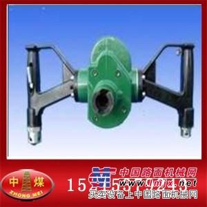 MQS-60手持式帮锚杆钻机