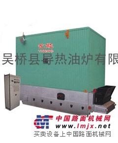 供应沥青加温导热油炉