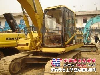 进口卡特の淮安二手卡特320B挖掘机,二手卡特挖掘机の权威
