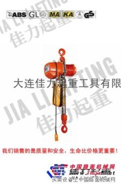 YSS-300-CH黑熊电动葫芦 大连佳力优质服务,值得信赖