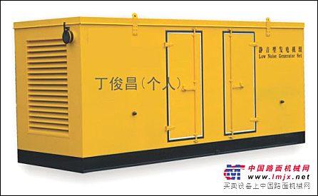 移动是静音北京发电机租赁发电车租赁