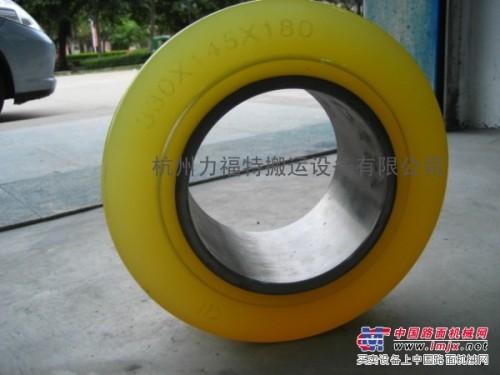 供应叉车轮子,电动叉车轮子,电动堆高车轮子,电动托盘车轮子