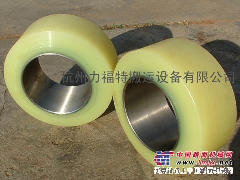 供应杭州TCM叉车驱动轮,杭州丰田叉车承重轮辅助轮负载轮