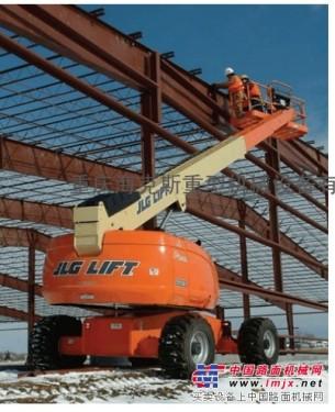 美国进口JLG高空作业平台-600 -直臂式升降平台