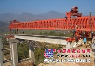 出租架桥机-桥梁安装-提供专业服务