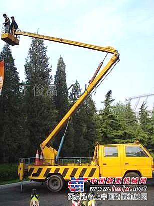 15601381112北京高空作业车出租 北京升降车租赁