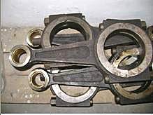 供应 高压泵配件 连杆