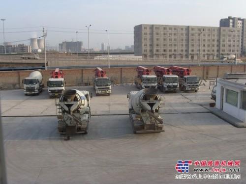 出租37米46米52米泵车