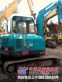 >┇统一价┋<荆州二手山河智能挖掘机,二手50挖掘机价格