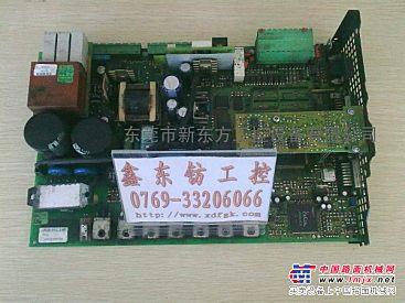 维修山东广州OKUMA电源驱动器OKUMA伺服电路板