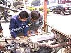 南汇区电瓶、内燃叉车维修-国产、进口叉车维修、零配件更换