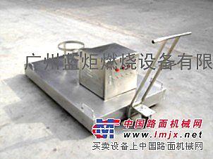 沥青路面裂缝、坑槽、冷接缝、加热修补专用红外线加热板