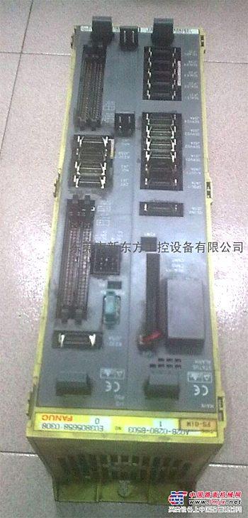 惠州供应FANUC发那科驱动器伺服电源维修