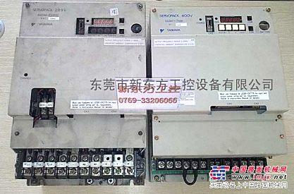 东莞惠州深圳佛山数控冲床折弯机安川驱动器剪板机维修