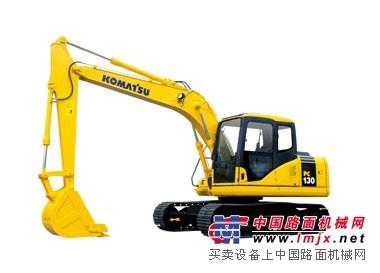 小松PC130-7液壓挖掘機