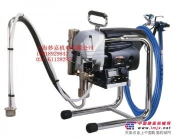 供应无气式喷涂机,高效率喷漆机,耐用喷涂机
