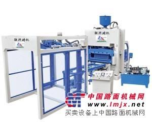 数控双向压砖机|蒸压粉煤灰压砖机|静压双向压砖机