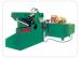 供应贵州液压金属鳄鱼剪切机