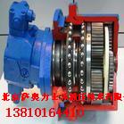三一机械式单钢轮压路机减速机配件维修GFT36T3B
