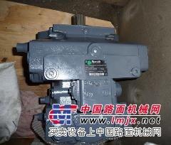 供应提梁机力士乐液压泵配件