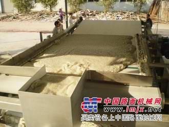 加长型带式压滤机 广东的洗砂机 洗砂机厂家 绿泰环保机电