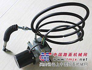 供应现代200油门电机