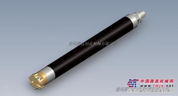 潜孔钻机80冲击器