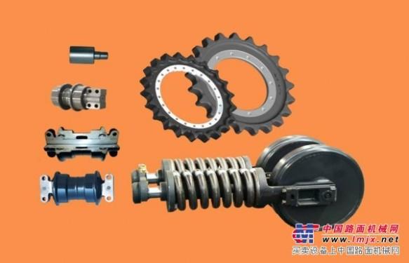 长期供应各种工程机械整机与配件