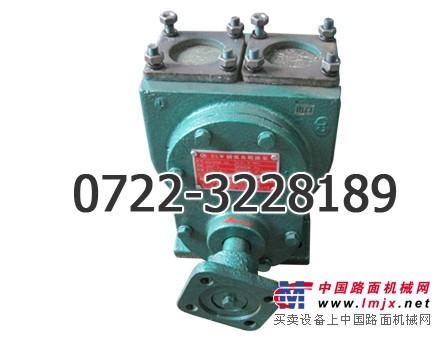 供应60YHCB-30齿轮油泵|油罐车自吸油泵|尼龙齿轮油泵